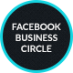 Facebook Business Circle Covers - GraphicRiver Item for Sale