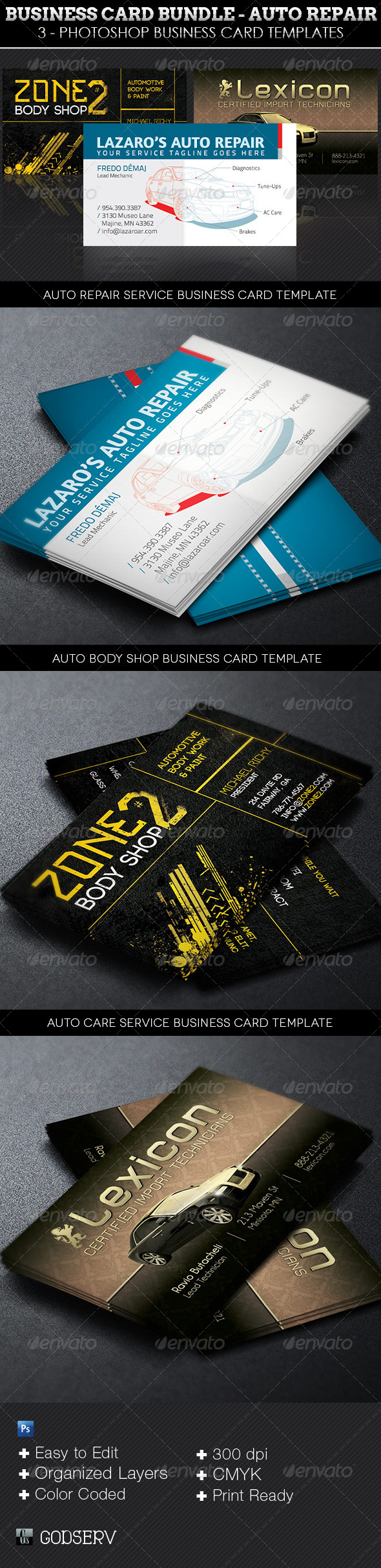 Corporate 2 template 2 industry specific business card templates corporate 2 template 2 industry specific business card templates page 6 reheart Image collections