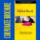 Simple Corporate Brochure - GraphicRiver Item for Sale
