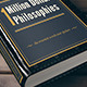 Book Cover Template 09 - GraphicRiver Item for Sale