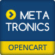 Meta Tronics - Opencart Responsive Theme - ThemeForest Item for Sale