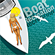 Boat Recreation - GraphicRiver Item for Sale