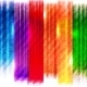 Abstract Colorful Lines Background - GraphicRiver Item for Sale