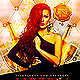 Luxury Party Flyer Template PSD - GraphicRiver Item for Sale