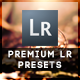 25 Premium Pro Presets - GraphicRiver Item for Sale