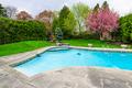 Swimming pool in backyard - PhotoDune Item for Sale