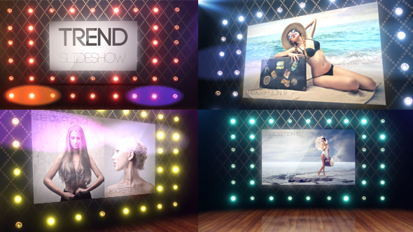 Trend Slideshow