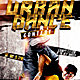 Urban Dance Contest Flyer PSD - GraphicRiver Item for Sale