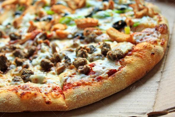 PhotoDune Pizza 760627