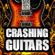 Crashing Guitars Pack - AudioJungle Item for Sale