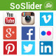 Facebook & Social Sliders for WordPress