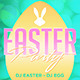 Easter Party Flyer - GraphicRiver Item for Sale