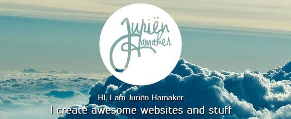 Jurienhamaker_codecanyon_banner