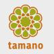 Tamano Logo - GraphicRiver Item for Sale