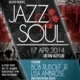 Jazz Music Flyer / Poster Vol.10 - GraphicRiver Item for Sale