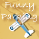 Funny Parking - ActiveDen Item for Sale