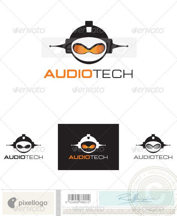 Music Logo - 2399