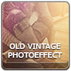Old Vintage Photoeffect - GraphicRiver Item for Sale