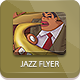 Jazz Flyer Template - GraphicRiver Item for Sale