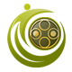 Football logo - GraphicRiver Item for Sale