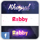 5 Typography FB Covers  - GraphicRiver Item for Sale