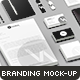 Corporate and Brand Identity Mock-Up - GraphicRiver Item for Sale