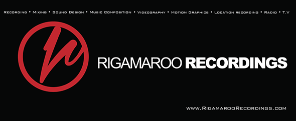 RigamarooRecordings