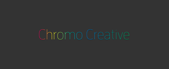 Chromo_creative_cover