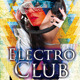 Electro Club Template - GraphicRiver Item for Sale
