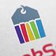 Book Sale Logo Template - GraphicRiver Item for Sale