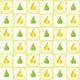 Pears Pattern