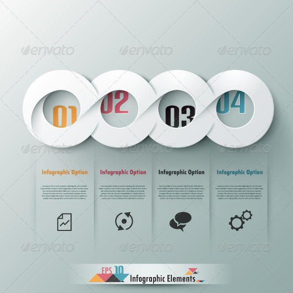 GraphicRiver Modern Infographic Options Banner 7375641