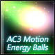 Energy Balls - Atmosphere Light! - ActiveDen Item for Sale