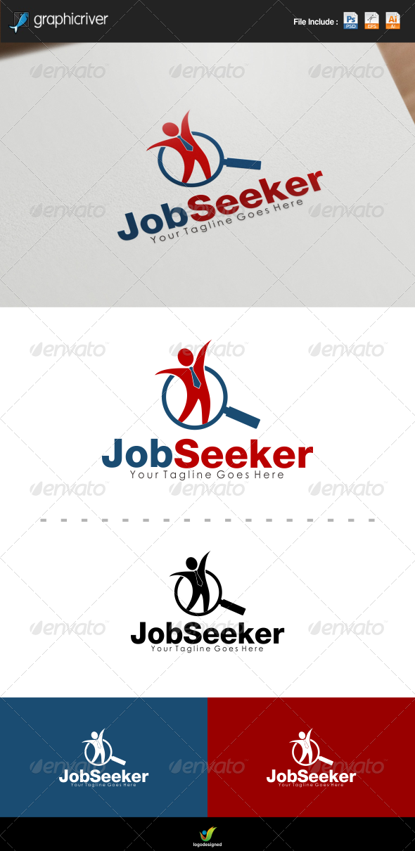 Job Seeker Logo