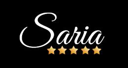 Saria Themes