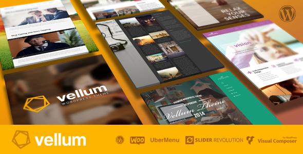 Vellum-Responsive-WordPress-Theme