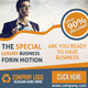Modern Business Web Banners - GraphicRiver Item for Sale