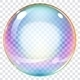 Set of Multicolored Soap Bubbles - GraphicRiver Item for Sale