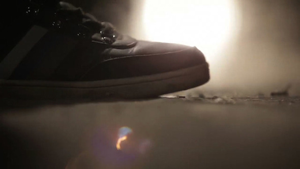 Step Foot