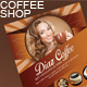 Best Coffee Flyer Template - GraphicRiver Item for Sale