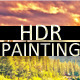 HDR Painting  | PS Action 26 - GraphicRiver Item for Sale
