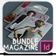 Magazine Bundle Vol 02 - GraphicRiver Item for Sale