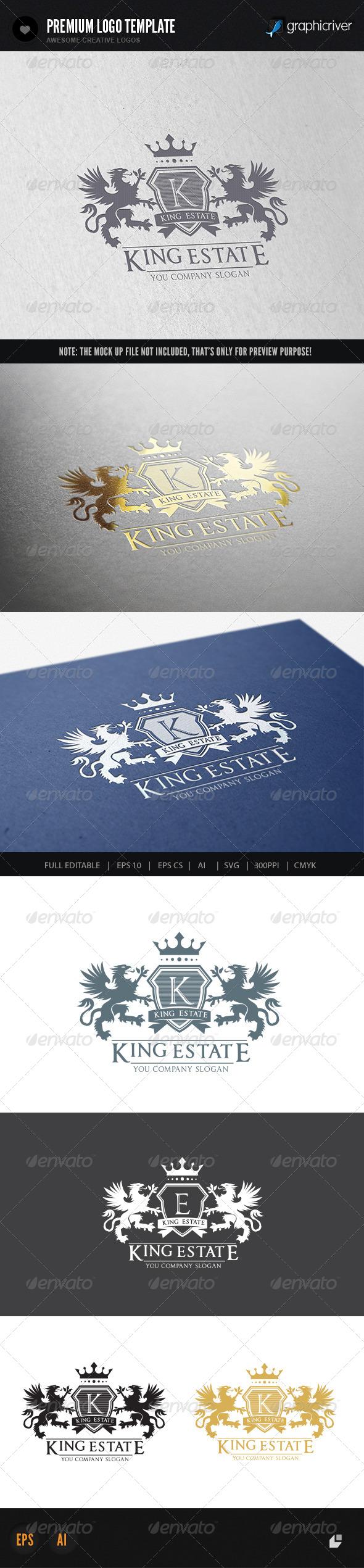 King Real Estate II