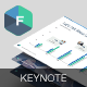 Flatnote - Business Keynote Template - GraphicRiver Item for Sale