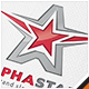 Alpha Star A Letter Logo - GraphicRiver Item for Sale