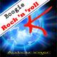 Cheerful Piano Rock'n Roll