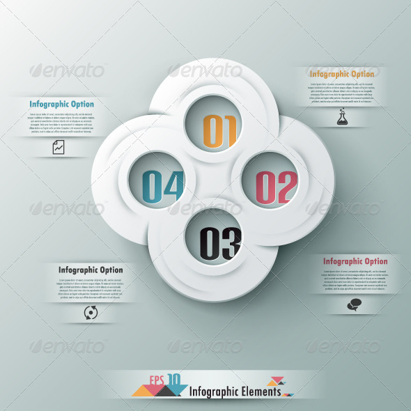 GraphicRiver Modern Infographic Options Banner 7395980