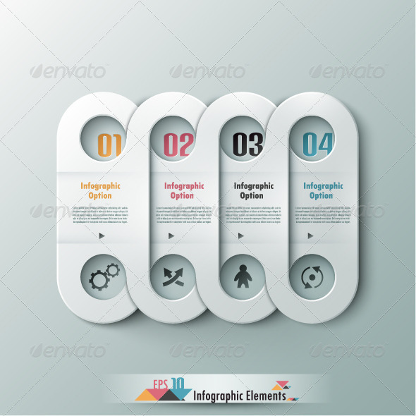 GraphicRiver Modern Infographic Options Banner 7396006