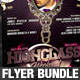 Highclass Flyer Bundle - GraphicRiver Item for Sale