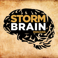 Storm Brain Designs